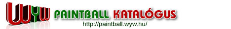 Paintball - wyw.hu